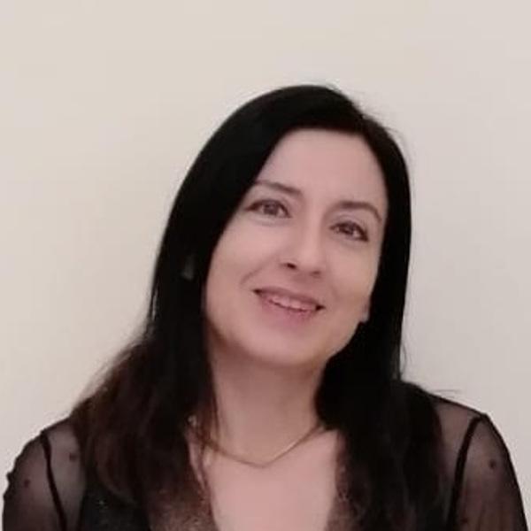 Anna Rita Vizzari - Anna Rita Vizzari - Erickson