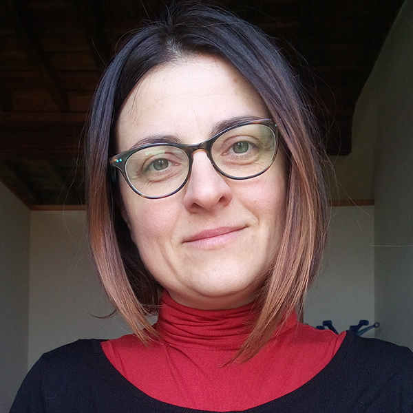 Daniela Bulgarelli - Daniela Bulgarelli - Erickson