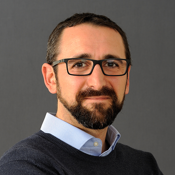 Gianluca  Daffi