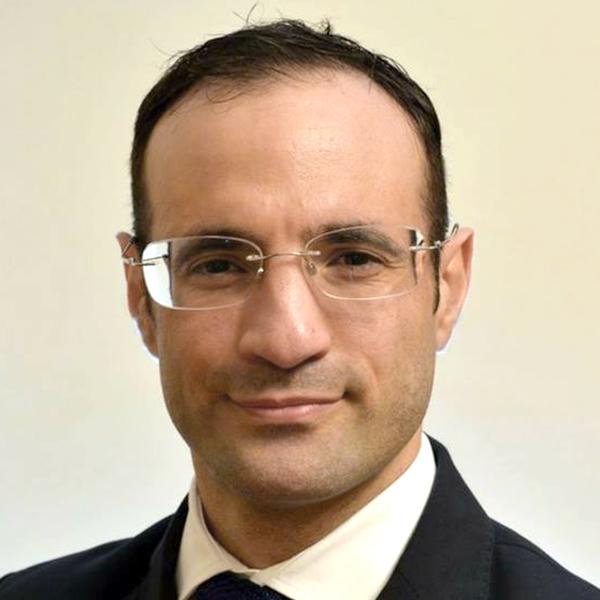 Gianluca Lo Presti - Gianluca Lo Presti - Erickson