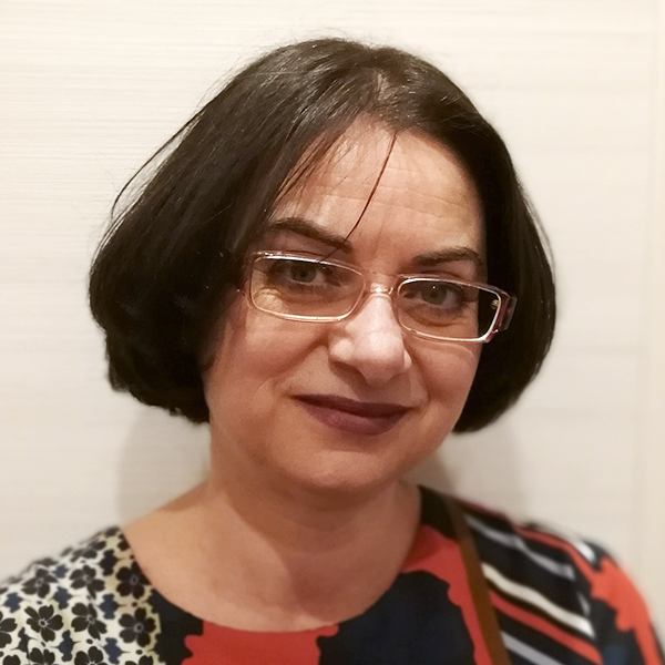 Laura Pedrinelli Carrara - Laura Pedrinelli Carrara - Erickson