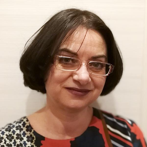 Laura Pedrinelli Carrara