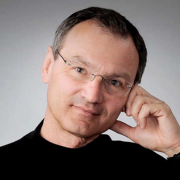 Luigi Girolametto - Luigi Girolametto - Erickson