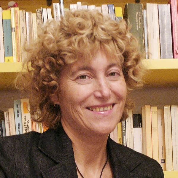 Maria Chiara Passolunghi