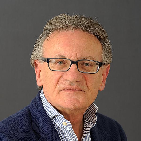 Roberto Medeghini - Roberto Medeghini - Erickson