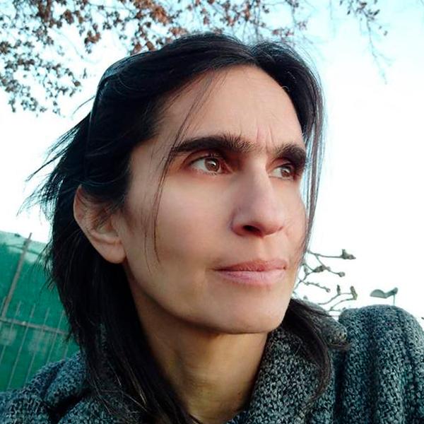 Sonia Coluccelli - Sonia Coluccelli - Erickson