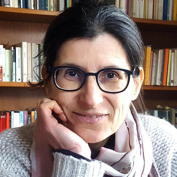 Adriana Lorenzi - Adriana Lorenzi - Erickson