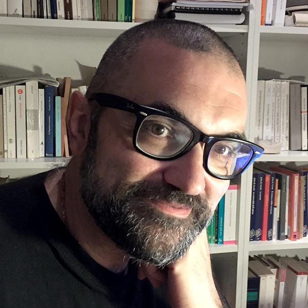 Alessandro Ramploud