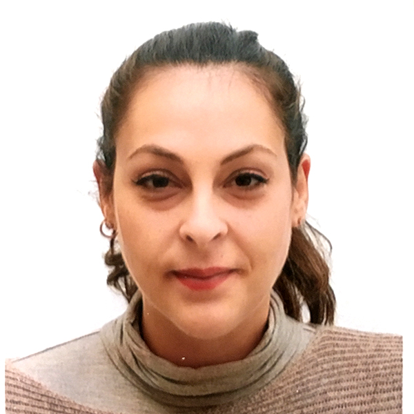 Alessia Menotti - Alessia Menotti - Erickson