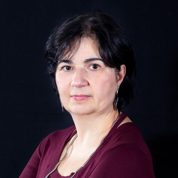 Angela Silvestri