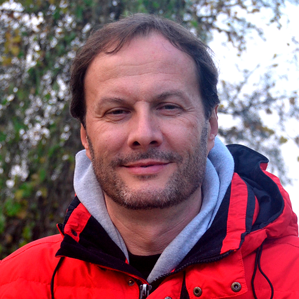 Dario Fortin