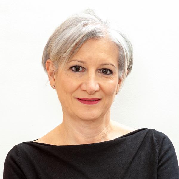 Elena Tamborrino - Elena Tamborrino - Erickson