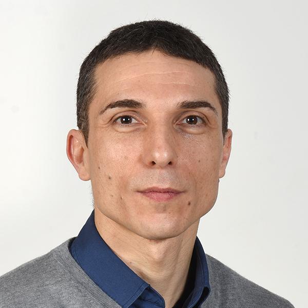 Emanuele Gagliardini - Emanuele Gagliardini - Erickson