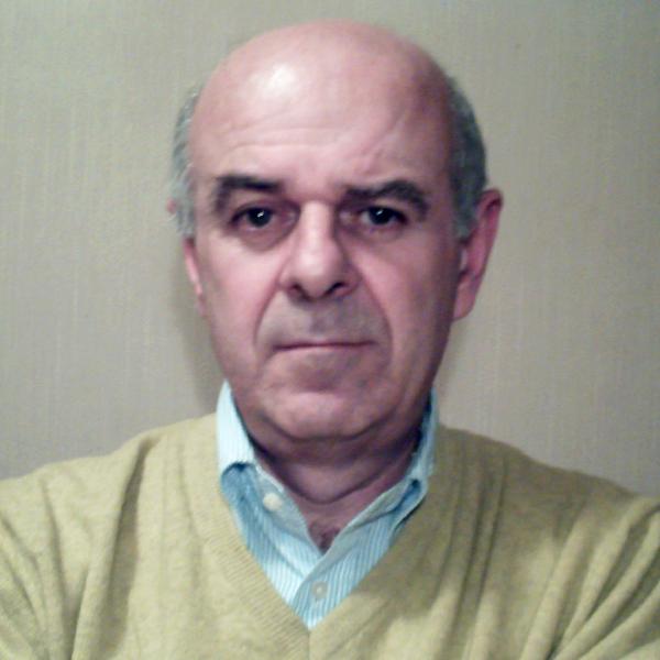 Enrico Savelli - Enrico Savelli - Erickson