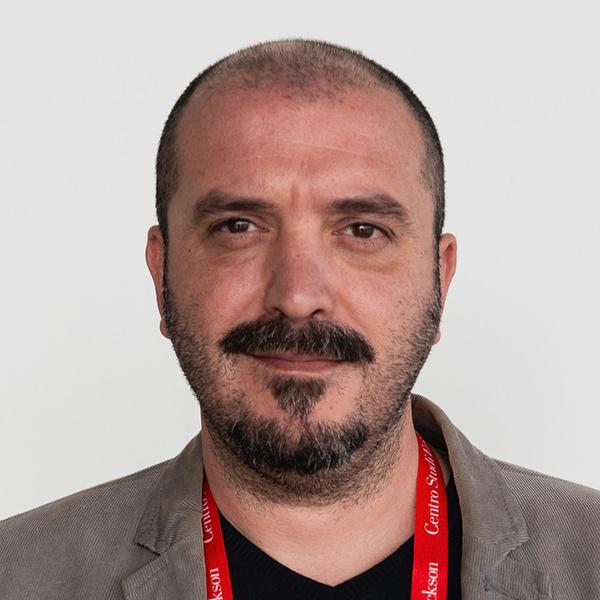 Francesco Cadelano - Francesco Cadelano - Erickson