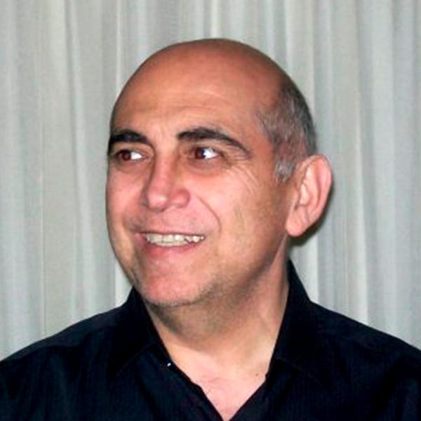 José Jorge Chade - José Jorge Chade - Erickson