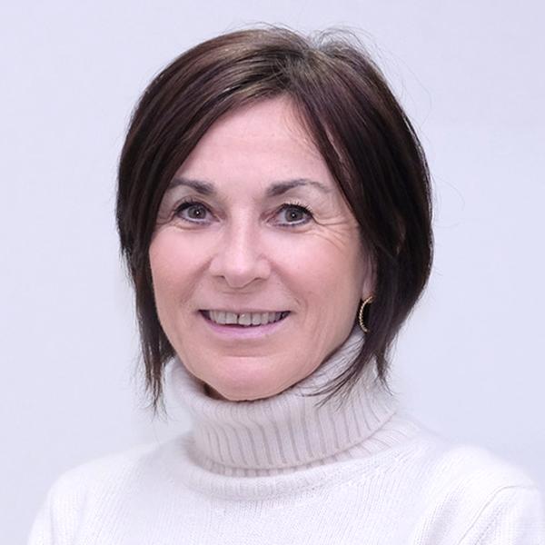 Luisa Martini - Luisa Martini - Erickson