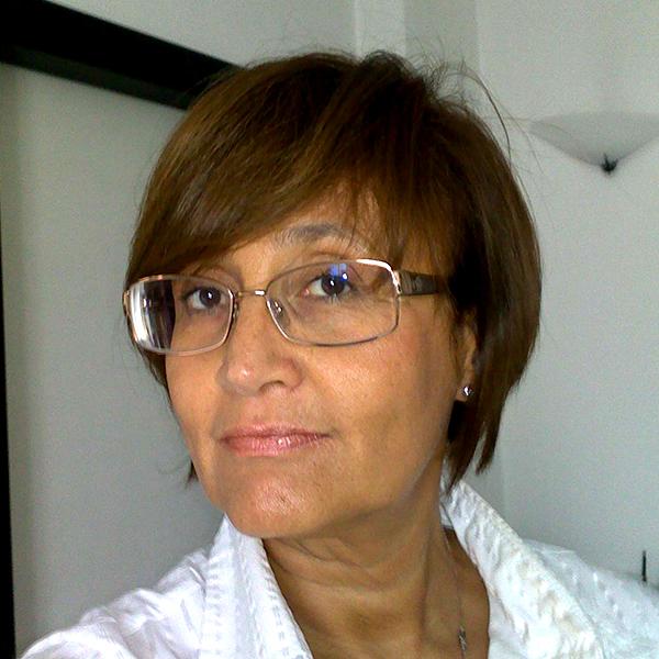 Marialuisa Antoniotti - Marialuisa Antoniotti - Erickson