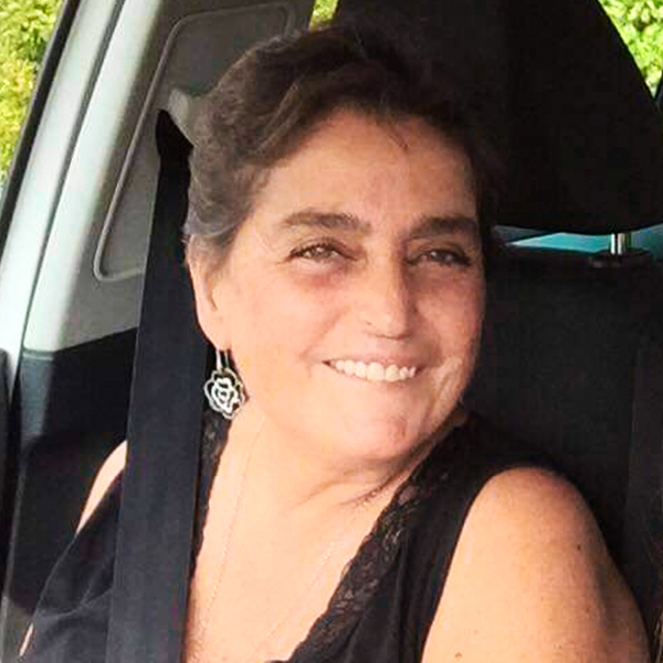 Marina Pinelli - Marina Pinelli - Erickson