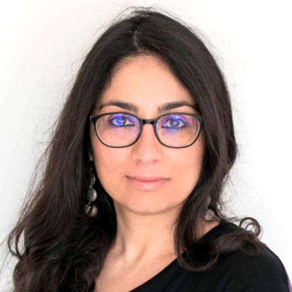 Monica Berarducci