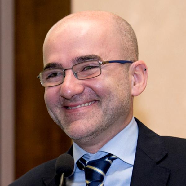 Pietro Muratori - Pietro Muratori - Erickson