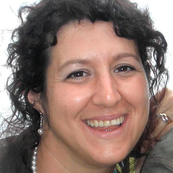Sabrina Berlanda - Sabrina Berlanda - Erickson