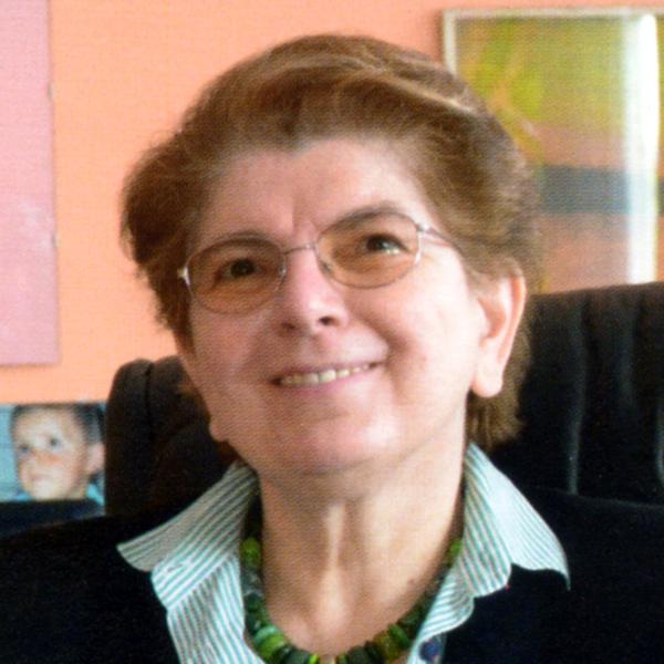 Antonella Reffieuna - Antonella Reffieuna - Erickson