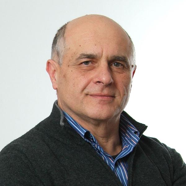 Antonio Saltarelli - Antonio Saltarelli - Erickson