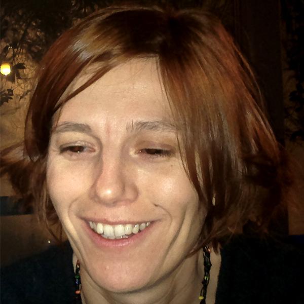 Claudia Perdighe - Claudia Perdighe - Erickson