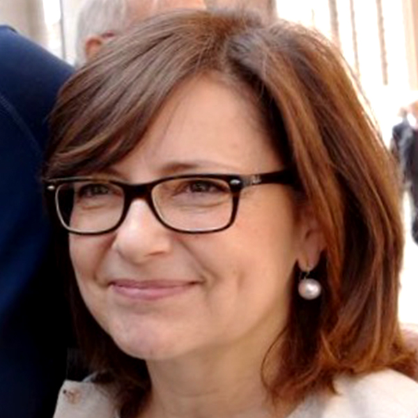 Cosetta Zanotti