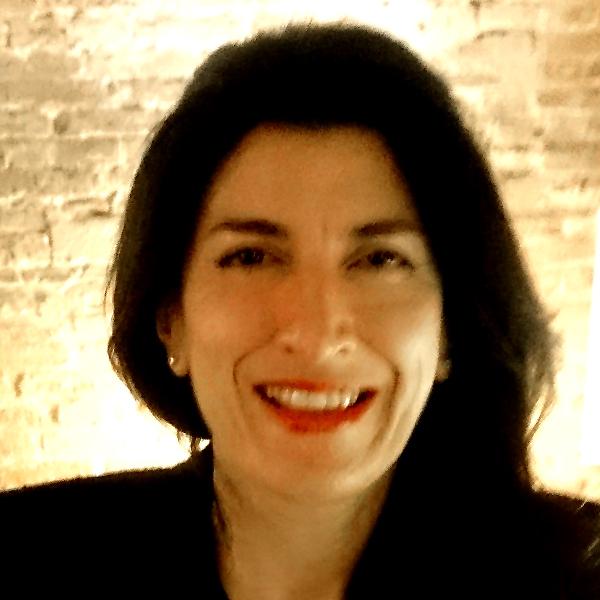 Maria Stella Spagnoletti