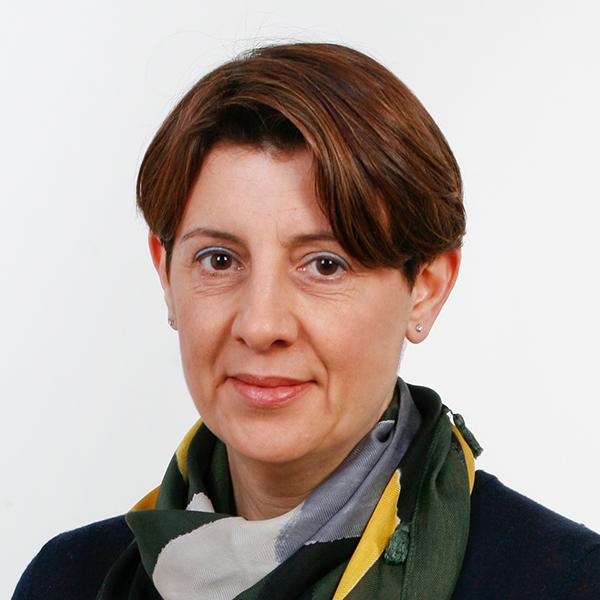 Chiara Spalatro