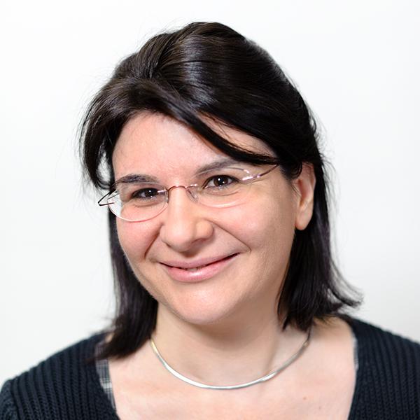 Sofia Cramerotti