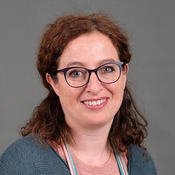 Silvia Baldi