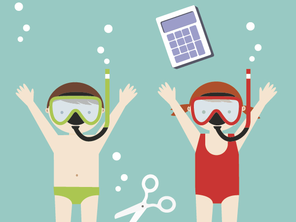 I compiti vanno in vacanza... con il Metodo Analogico 1