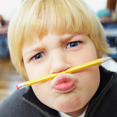 ADHD: Cosa fare - Erickson 2