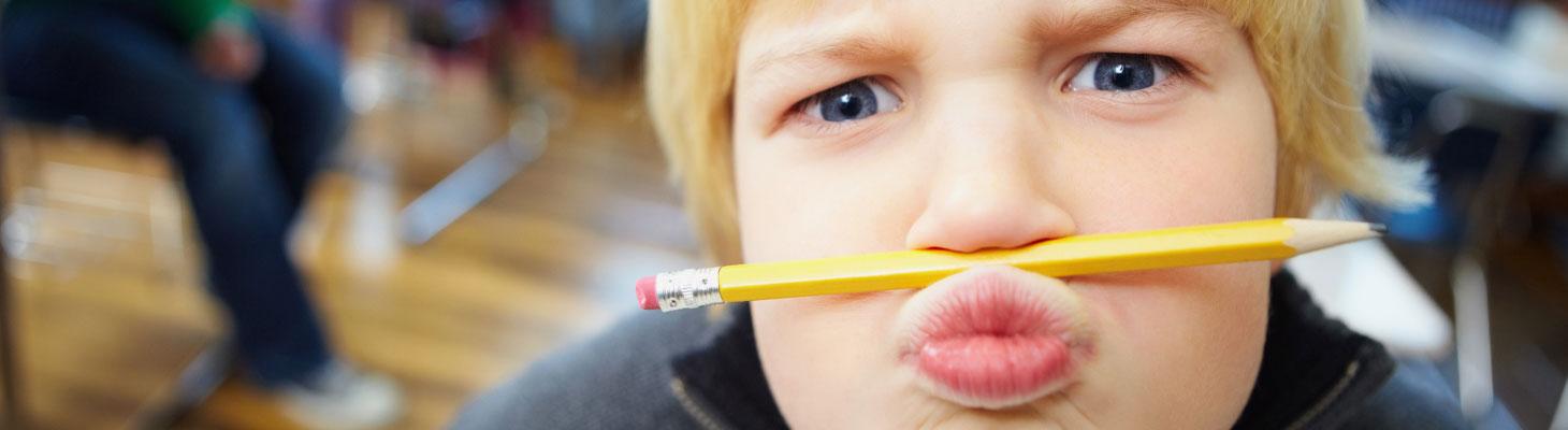 Come gestire il bambino con ADHD in classe? - Erickson 1