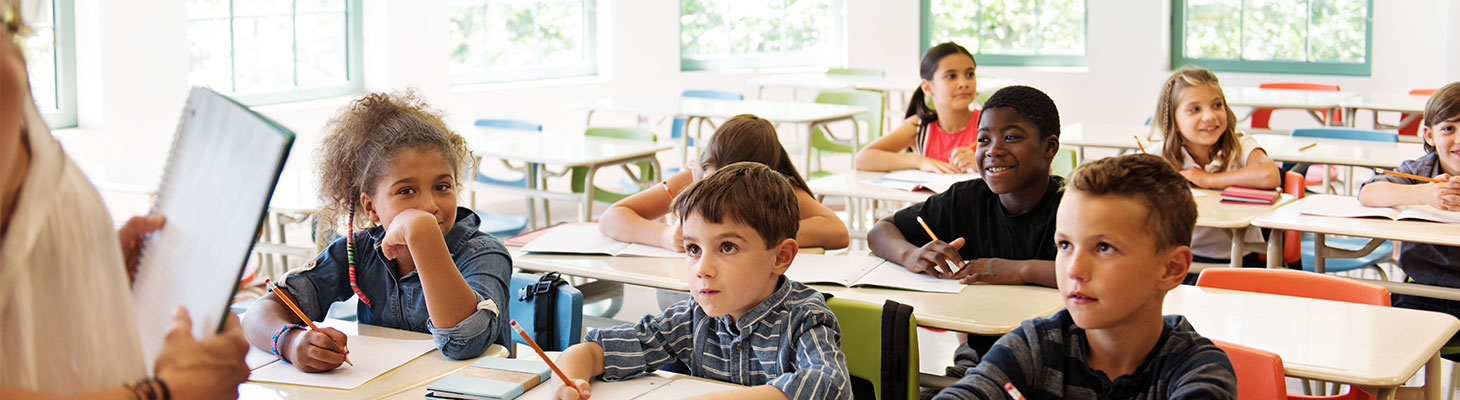 In classe con bambini ADHD: l'importanza delle regole - Erickson 1