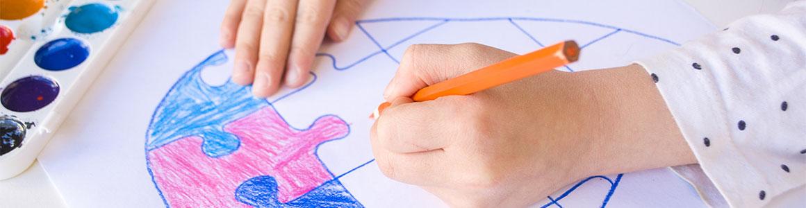 Cosa fare con un bambino con autismo? 2