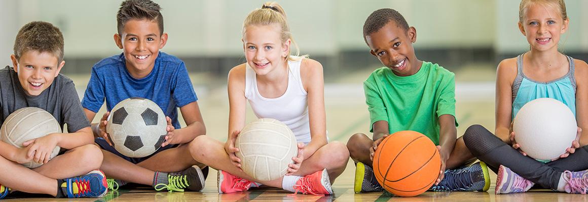 Lo sport come strumento di inclusione - Erickson 2