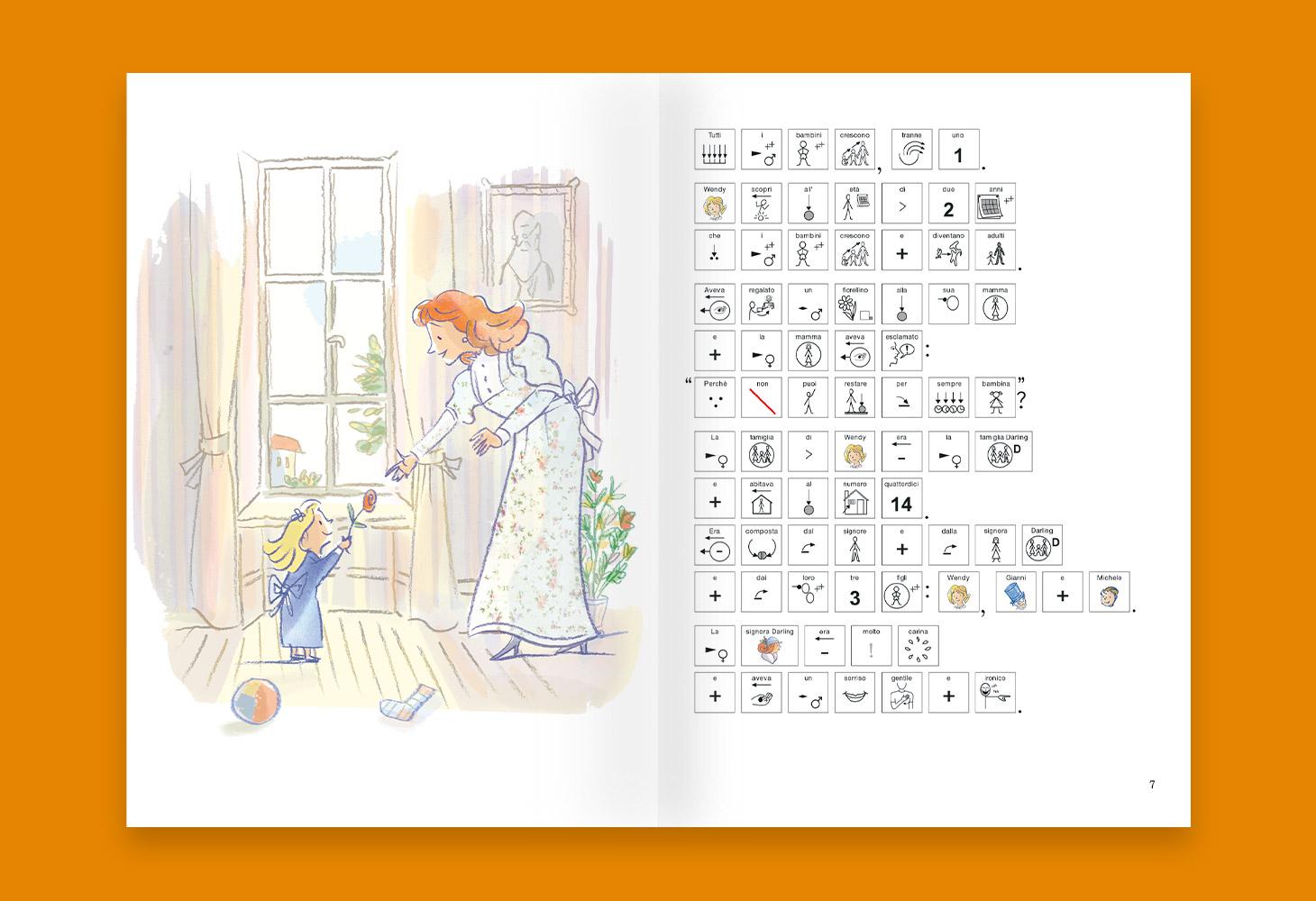 I classici della letteratura per ragazzi diventano per tutti con il linguaggio della CAA - Erickson 4