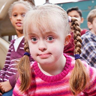 Cosa fare a casa con bambini e ragazzi con sindrome di Down? 3