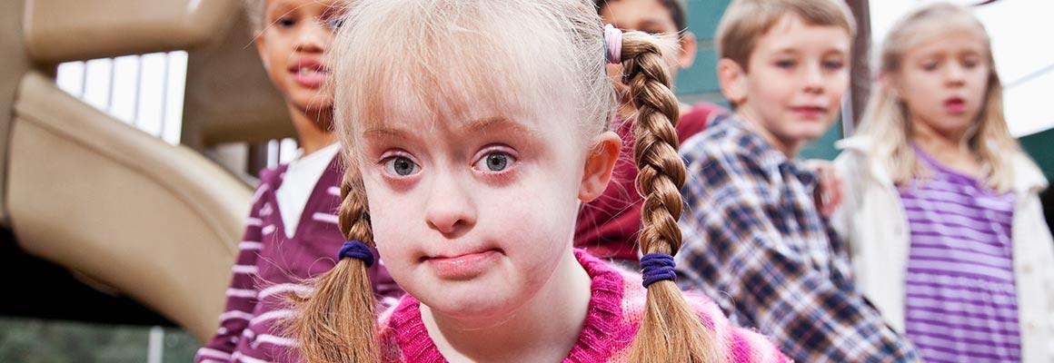 Conoscere il mondo delle persone con sindrome di Down sfatando i pregiudizi - Erickson 2