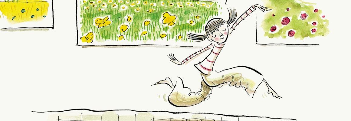 Vivere l'arte come un'avventura insieme ai bambini - Erickson 2
