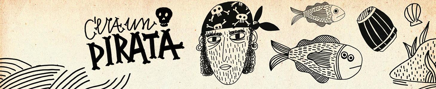 C'era un pirata - Erickson 2