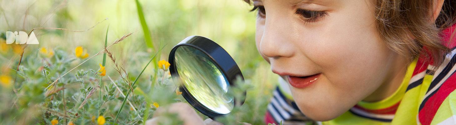 Insegnare ai bambini a «pensare come scienziati» - Erickson 1