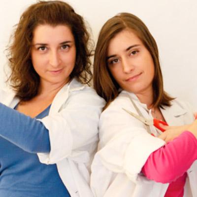 Giuditta e Ginevra Gottardi: com'è nato il progetto lapbook - Erickson 1