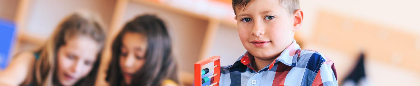 Affrontare la didattica della matematica alla scuola primaria con un approccio multimodale 1