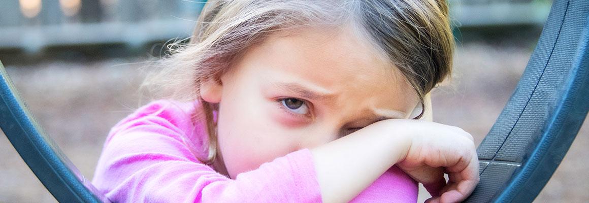Anche le emozioni negative sono importanti  - Erickson 2