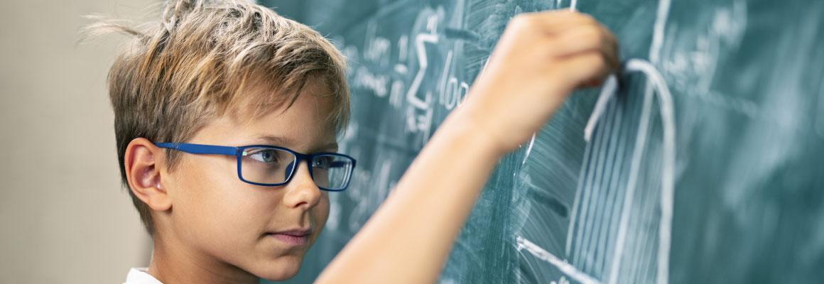Come gestire la presenza di bambini iperdotati in classe? - Erickson 2